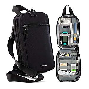 buy  86NEURONS – Diabetes Supplies Bag and ... Diabetes Care