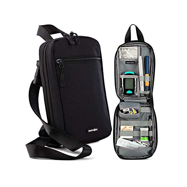 buy  86NEURONS – Insulin Armor: Insulin Travel ... Diabetes Care