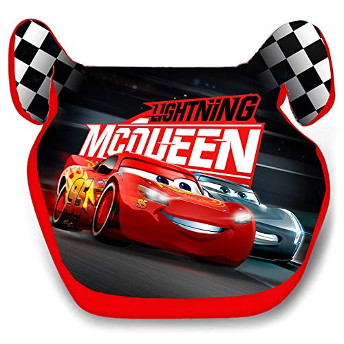 Disney 9714 Siège de Voiture Enfant Cars
