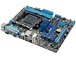 cheap ASUS Motherboard M5A78L-MLX PLUS AM3 + AMD 760G Micro ATX AMD