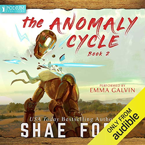The Anomaly Cycle Titelbild