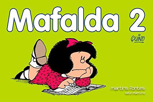 Mafalda - Mafalda Nova - Volume - 2