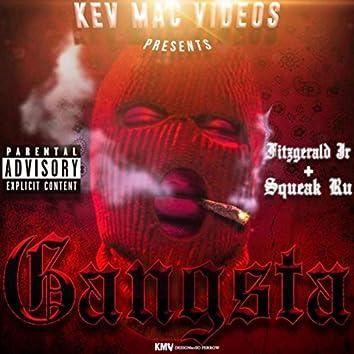 Gangsta (feat. Squeak Ru)