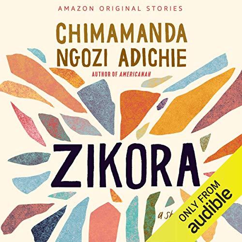 Zikora cover art