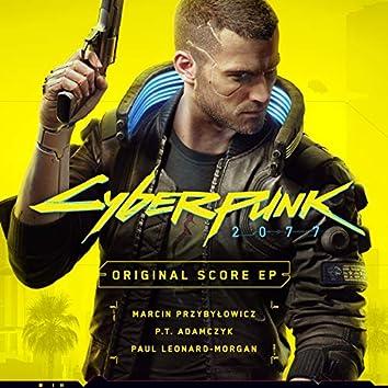 Cyberpunk 2077 - Original Score EP