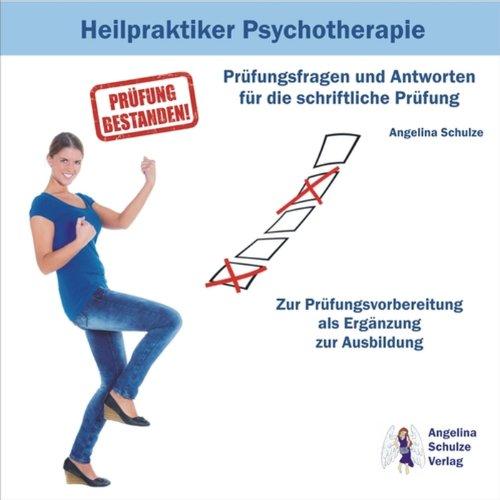 Heilpraktiker Psychotherapie Titelbild
