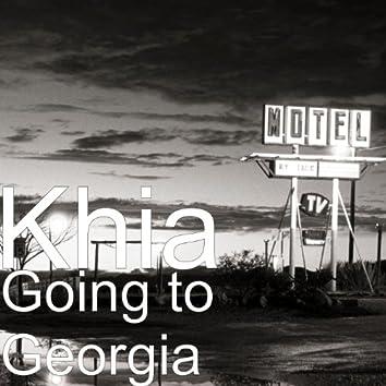 Going to Georgia
