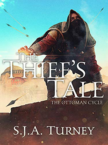The Thief's Tale (The Ottoman Cycle…