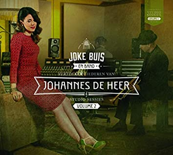 De Johannes De Heer Studio Sessies vol. 2