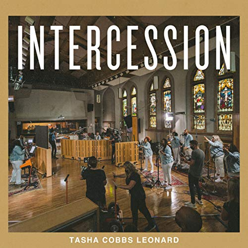 Intercession (Live)