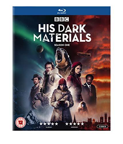 His Dark Materials Series 1 [Edizione: Regno Unito] [Italia] [Blu-ray]