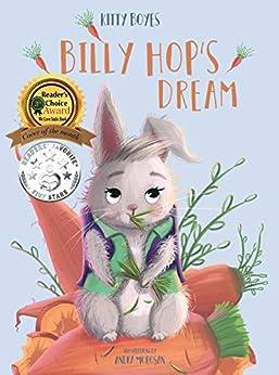 Billy Hop's Dream by [Kitty Boyes, Andra Morosan]