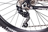 Zoom IMG-2 chrisson mountain bike fully da