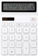 $24 » Calculator Desktop Desktop Calculator 12-Digit Dual Power Handheld Desktop Calculator with Large LCD Display Big Sensitive...