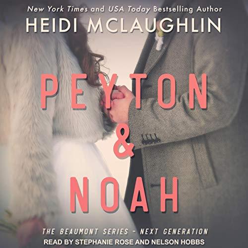 Peyton & Noah cover art