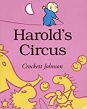 Harold's Circus (Purple Crayon Books)