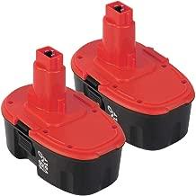 Best dewalt battery power pack Reviews