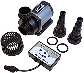 BLUMECA | Water Pumps |DCS Series Remote Adjustable Sump Return Water Pump DCS 2000-12000 L/H