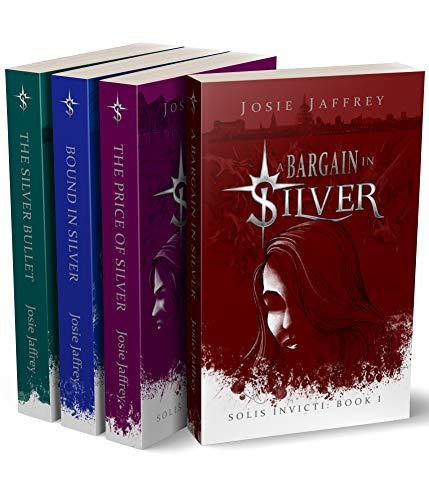 The Solis Invicti series: All four books