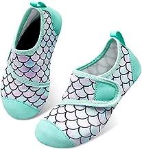 Centipede Demon Kids Water Shoes Girls Boys Outdoor Quick Dry Barefoot Aqua Socks for Sport Beach Swim Surf 12.5-13 Little Kid