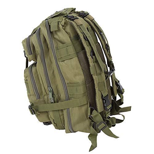 VGEBY1 Rugzak, 35 liter, nylon, ultralicht, opvouwbare schoudertas voor wandelen, klimmen, kamperen, reizen, dagrugzak, accessoires