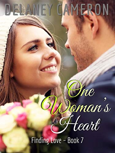 One Woman's Heart by Delaney Cameron ebook deal