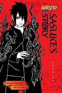 Naruto: Sasuke's Story (Naruto Novels)