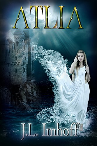 Atlia (The Poseidia Series Book 2)