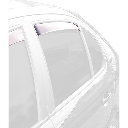 Climair 3970 Windabweiser Passend Für Toyota C Hr 2016 Grau Auto