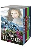 Wild Women of Alaska: (Four Book Bundle) (English Edition)