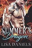 Summer's Dragon: Dragons of Telera (Book 8) (English Edition)
