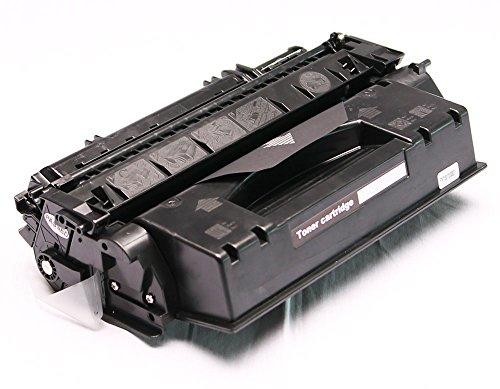 ABC kompatibler Toner als Ersatz für HP 80A 80X CF280A CF280X für HP Laserjet Pro 400 M401a M401d M401dn M401dne M401dw M401n MFP M425dn M425dw