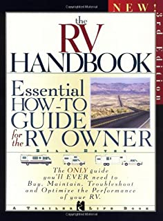 Best rv manuals for sale Reviews