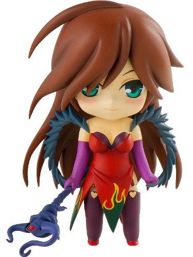 Queen's Blade: Nyx Nendoroid figurine
