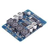 Módulo amplificador de potencia Placa de amplificador de audio Alta confiabilidad Alta calidad de sonido 8V ~ 26V DC 4/6/8 Ohm para fortalecer las señales para una calidad de sonido mejorada