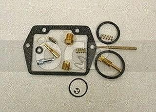 Carburetor Carb Rebuild Repair Kit For Honda ATC 90 1972-1978 ATV Orange Cycle Parts