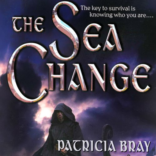 The Sea Change audiobook cover art