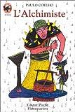 L'Alchimiste by Paulo Coelho (1999-08-02) - 02/08/1999