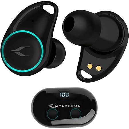 Mycarbon Bluetooth Kopfhörer In Ear Kabellos Kopfhörer Elektronik