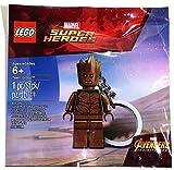 LEGO Teen Groot Llavero
