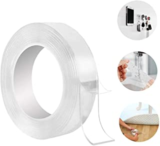 double sided reusable tape