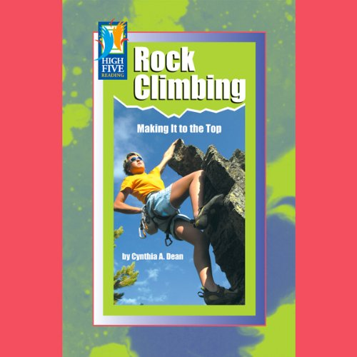 Rock Climbing cover art