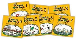 Jolly Phonics Workbooks: Books 1-7 SET