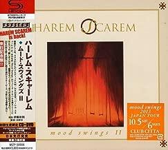 ムード・スウィングズII(初回限定盤)(DVD付)