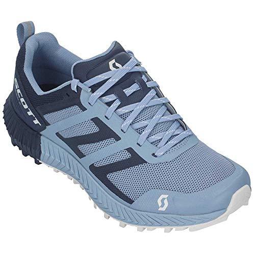 Scott Shoe W's Kinabalu 2 Glace Blue/Tiring night time Blue - 8.0 US thumbnail