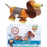 Toy Story 4 Wind Up Slinky Dog, Multicolor (LNT02000)