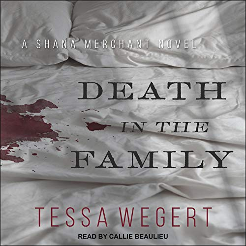 Death in the Family cover art