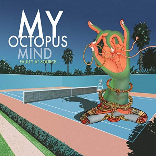 My Octopus Mind
