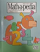 Math-A-Pedia: Primary