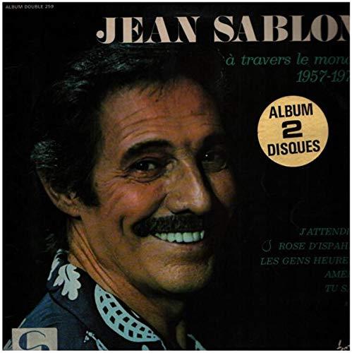 À Travers Le Monde (1957-1977) [2xVinyl]